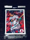 Mike Trout Rookie Cards Checklist and Autographed Memorabilia Guide 25