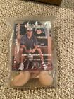 TY Beanie Baby1996 PUGSLY & BRAVES Greg Maddux #15362 Commemorative Card