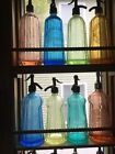 SELTZER SYPHON BOTTLES YOUR CHOICE OF ONE 1 FOR A BUY IT NOW 29500
