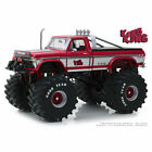 1 18 Greenlight Ford F 250 Pink King Kong Monster Truck Kings of Crunch 13539