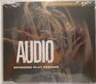 Audio Adrenaline CD Don't Censor Me Extended Play Remixes New Sealed Big House