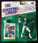 DAN MARINO 1988 Kenner NFL Starting Lineup Action Figure w/Card New in Package