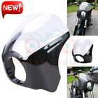 Headlight Fairing & Windshield Fit For Harley Sportster XL 1200 883 1000