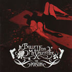 Bullet For My Valentine – The Poison CD