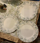 Set of 3 Sango  Fine China of Japan Bon Aire 10.5