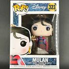 Ultimate Funko Pop Mulan Figures Checklist and Gallery 36