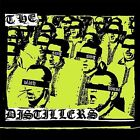 The Distillers Sing Sing Death House (CD, Epitaph (USA)) Digipak