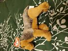 Retired Beanie Baby Babies- Sarge (2000)