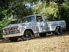 1969 Ford F-100 Ranger ilver below $20000 dollars