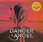DANGER ANGEL feat. JEFF SCOTT SOTO - Same -  HARD ROCK - CD