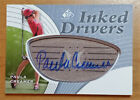 2012 SP Game Used Golf Inked Drivers Autographs Guide 53