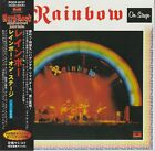 RAINBOW - ON STAGE. JAPAN.MINI-LP SLEEVE.REMASTER