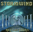 Stormwind Reflections Japan CD Obi 2 Bonus 12 Tracks 2001 Hard Rock MICP-10261