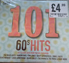 Various artists - 101 60s Hits [New & Sealed]