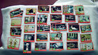 Almost Complete SET STAR WARS TOPPS 1977 SERIES 2 TRADING CARDS W STICKERS