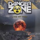 Danger Zone - Line Of Fire, Melodic Rock, Red Dawn,Winger, NEW CD