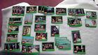 Almost Complete SET STAR WARS TOPPS 1977 SERIES 4 TRADING CARDS W STICKERS