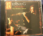 Miracles: The Holiday Album by Kenny G CD, Jul-2010