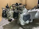 16' Vespa Gtv 300 Abs Engine Motor Complete Low Miles Gts Gt