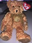 TY Beanie Baby Teddy The Bear With Tag Retired   DOB:  January 20th, 2002
