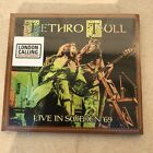 Jethro Tull Live  In Sweden Radio Broadcast 1969 Cd