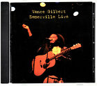 Vance Gilbert Somerville Live CD enhanced Disismye Music 2000