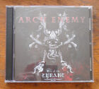 Arch Enemy – Rise Of The Tyrant CD & DVD Century Media – 77700-0