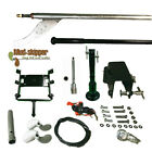 NEW  MUD SKIPPER 8 16hp PRIME Long Tail Motor Drive System No Engine Incl