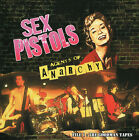 SEX PISTOLS -  Agents Of Anarchy :The Goodman Tapes (CD)