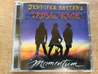Jennifer Batten's Tribal Rage - Momentum CD