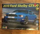 Revell 2011 Ford Shelby GT 500, large 1/12 Scale kit -NEW