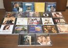 21 CD OST Original Soundtrack Lot Kundun Cinema Paradiso Il Postino Moonstruck