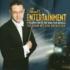 THAT'S ENTERTAINMENT - A CELEBRATION OF THE MGM FILM MUSICAL  *NEW CD ALBUM*