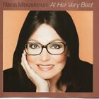 NANA MOUSKOURI - AT HER VERY BEST     *CD ALBUM*