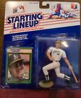 JOSE CANSECO OAKLAND ATHLETICS Vintage Starting Lineup  1989 Brand New Figure
