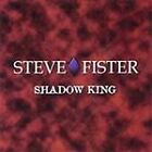 Shadow King by Steve Fister (CD, 1998, 2nd Degree Records)