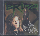 Bride-Kinetic Faith CD Christian Hard Rock/Metal (Brand New Factory Sealed)