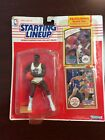 1990 Kenner Starting Lineup Karl Malone Utah Jazz with Rookie Card in Package