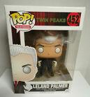Ultimate Funko Pop Twin Peaks Figures Gallery and Checklist 14