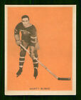 1933-34 V288 Hamilton Gum Hockey Cards 8
