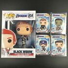 Ultimate Funko Pop Black Widow Figures Gallery and Checklist 21