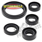 2003-2013 Suzuki DR-Z125L Dirt Bike Winderosa Engine Oil Seal Kit