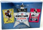 2019 LEAF METAL PERFECT GAME ALL-AMERICAN BASEBALL 15 BOX CASE