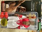 Muhammid Ali Mego Boxing Legends Limited Edition 8 Figure Marty Abrams