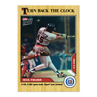 2020 Topps Now Turn Back the Clock Baseball Cards Checklist 20