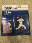 1996 Starting Lineup MLB - Hideo Nomo Los Angeles Dodgers - New In Box