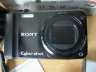 Sony Cyber-shot DSC-HX7V 16.2MP Digital Camera - Black- EXCELLENT CONDITION