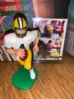 1997 Open Loose Starting Lineup Classic Double Brett Favre Green Bay Packers