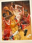 Tracy McGrady Cards and Autographed Memorabilia Guide 54