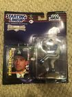 1999 Starting Lineup Kevin Brown Los Angeles Dodgers